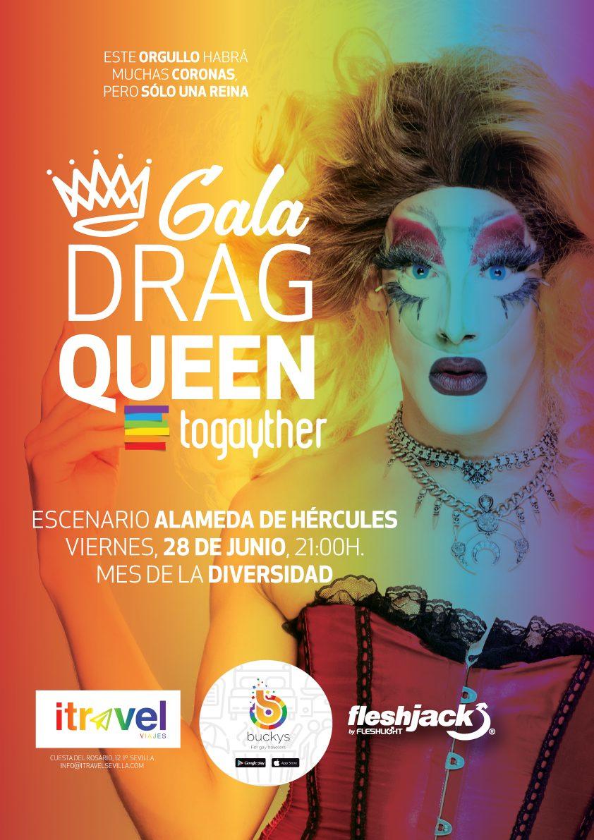 Gala Drag Queen