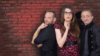 """Photo of """"HTS: Humor de Transmisión Sexual"""", el primer show de comedia 'stand up' LGTBI+ de España, llega el 4 de julio al teatro Cofidis Alcázar de Madrid"""