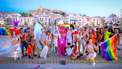 Photo of Ibiza Gay Pride 2019: Programación Completa