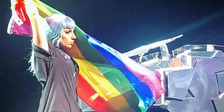 lady gaga mes del orgullo