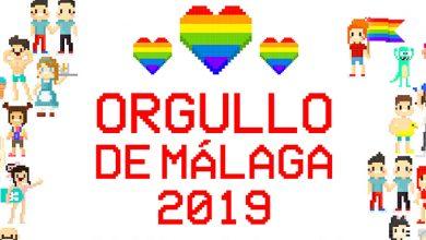 Photo of El Orgullo LGTB+ de Málaga 2019 se celebrará el sábado 22 de junio