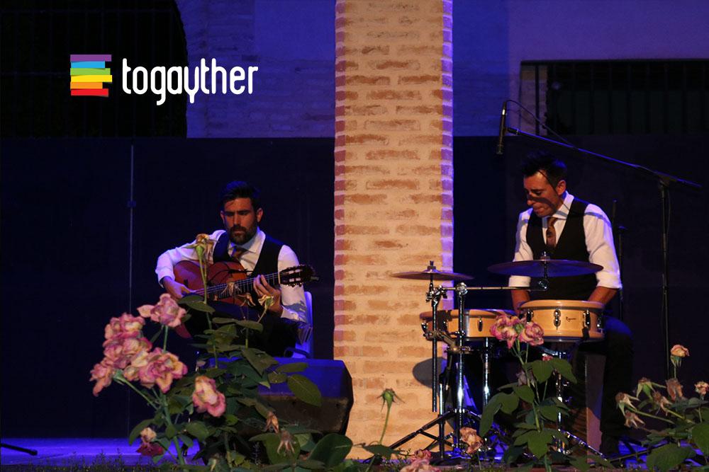 Música Flamenco LGTB+