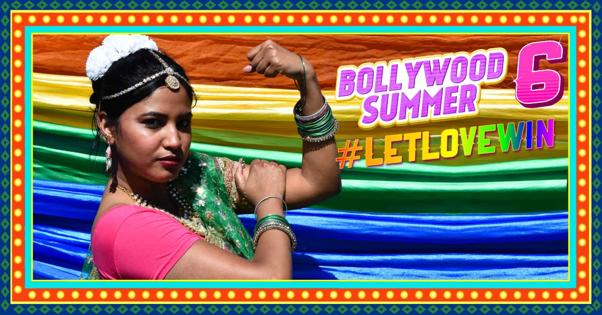 Bollywood Summer Madrid