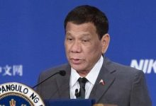 Presidente Filipinas Gay