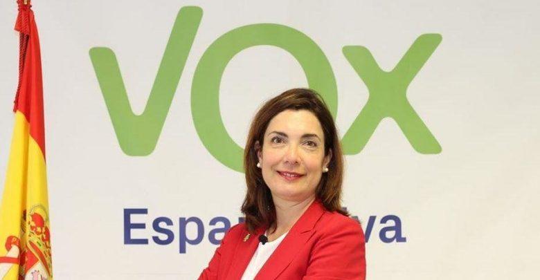Vox pide los nombres de las personas LGTB+