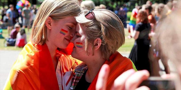 Agresión homófoba en Barcelona
