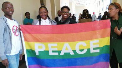 Photo of El Gobierno de Botsuana anuncia que apelará contra la legalización de las relaciones homosexuales