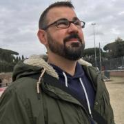 Photo of Antonio Ferre Alonso