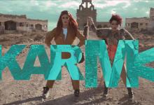 Karma lo nuevo de Killer Queen & Ariel Rec