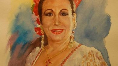 Photo of Triana Belmonte, descanse en paz