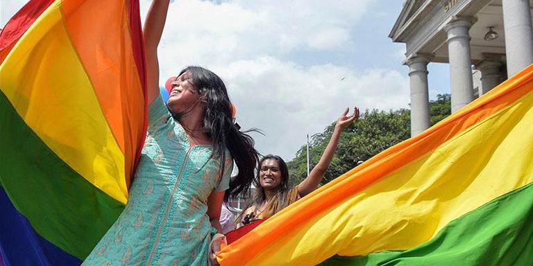 Matrimonio Igualitario en La India