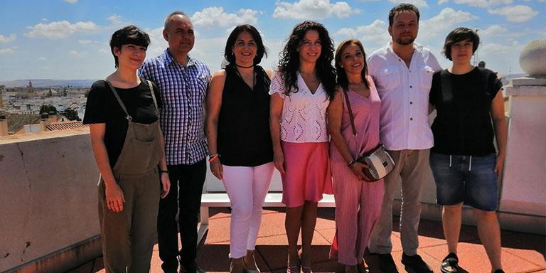 Mesa de la Diversidad Junta Andalucía