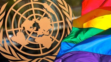 Photo of Renovado el Experto de Orientación Sexual e Identidad de Género de la ONU