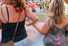Photo of El Orgullo LGTBI Andalucía lamenta los incidentes sufridos por la representación de Cs en la manifestación