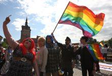 Polonia Derechos LGTB+
