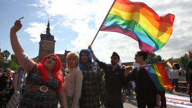 Photo of El Parlamento Europeo condena  las »zonas libres de LGBTI» en Polonia