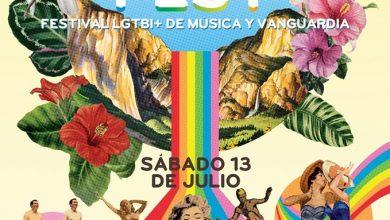 Photo of Rainbow Fest 2019 celebra su segunda edición con Luis Miguélez y Esteman, entre otros