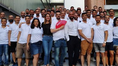 Photo of Casi un centenar de atletas madrileños competirán en los XVII Roma Eurogames