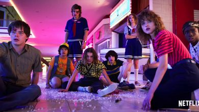 Photo of SPOILER: 'Stranger Things' introduce su primer personaje LGTB+