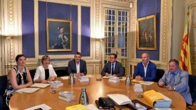 Photo of El presidente de las Corts Valencianas enviará a la Fiscalía la petición de Vox por posible delito de odio