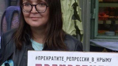 Photo of Asesinada una conocida activista LGTB+ en Rusia