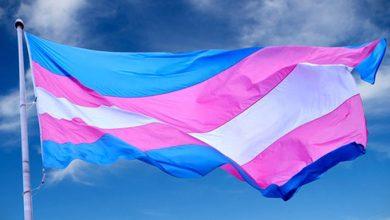 agresión mujer transexual