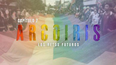 Photo of El especial 'Arcoíris' cierra este martes la serie 'Nosotrxs Somos'