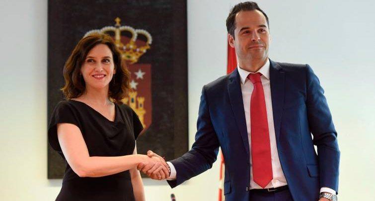 reforma Ley LGTBI Madrid