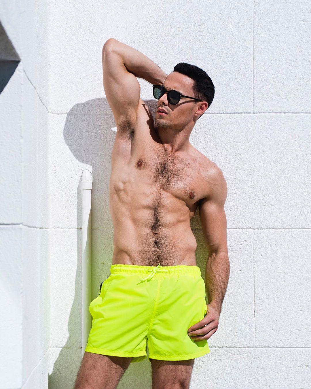 mister gay españa 2019