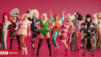 Photo of Presentamos a las concursantes de 'RuPaul's Drag Race UK'