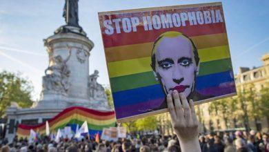 Photo of La complicada vida LGTB+ en Rusia más allá de Putin y Chechenia