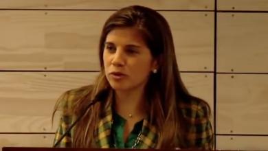 Photo of Las perlas homófobas de la conocida psiquiatra Marián Rojas