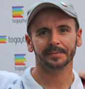 Photo of Juanix López