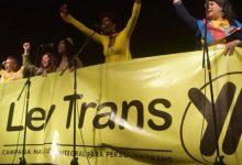 Ley trans Uruguay