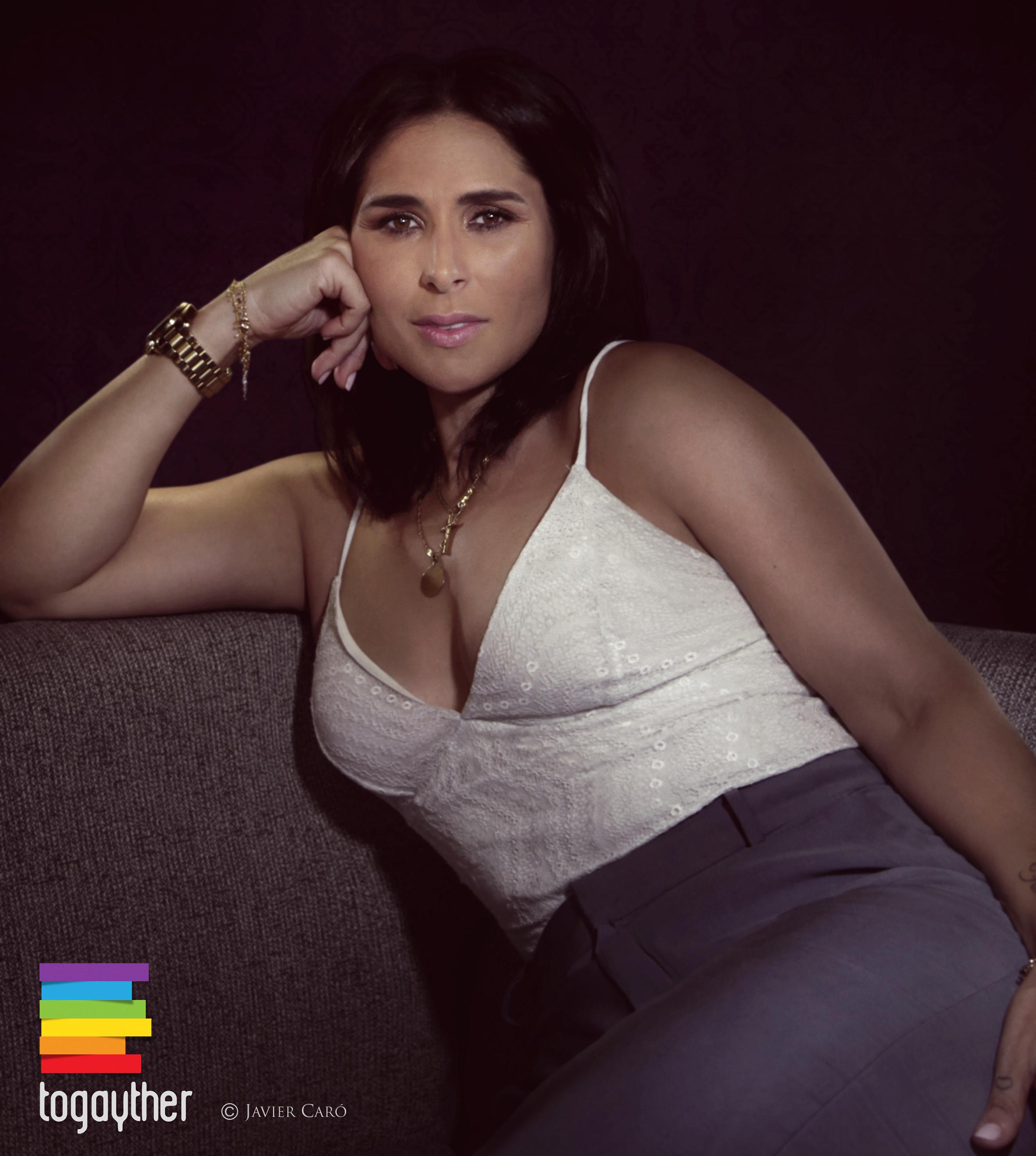 Rosa Lopez Verónica Romero