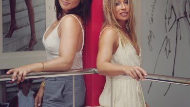 Photo of Rosa López y Verónica Romero hablan con Togayther