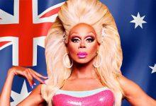 RuPaul's Drag Race Australia