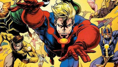 Photo of 'The Eternals' (Marvel) contará con un personaje gay casado