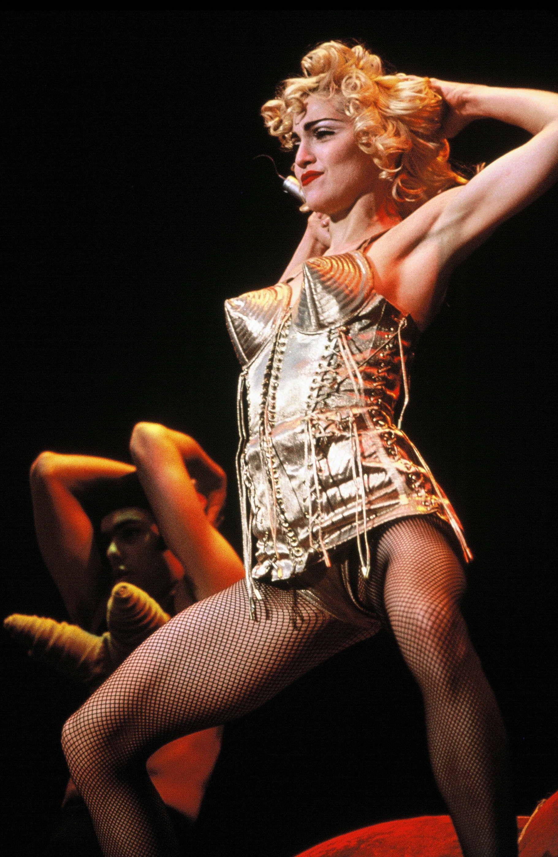 Madonna 90's