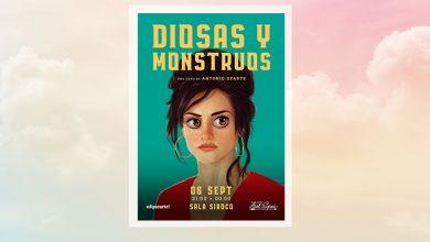 """Photo of """"Diosas y monstruos"""": homenaje a mujeres icónicas del mundo LGTB+"""