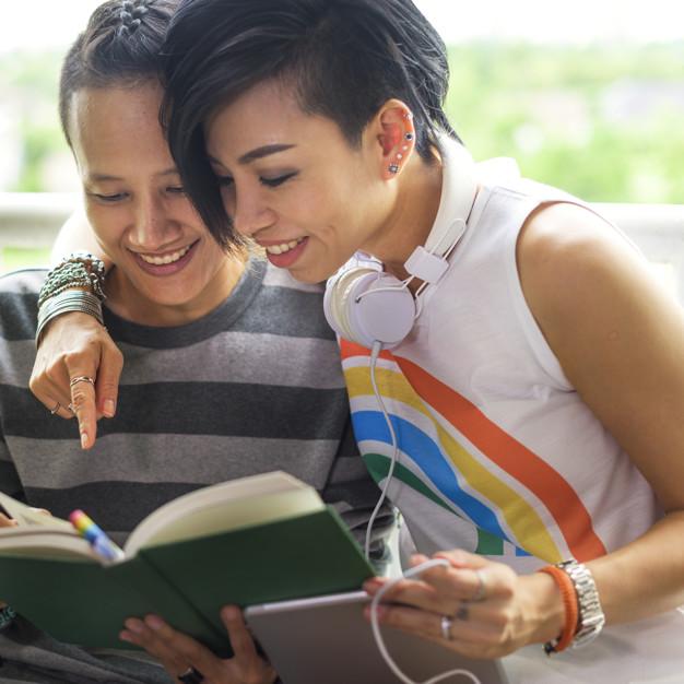 Literatura LGTB+ Dramaqueen