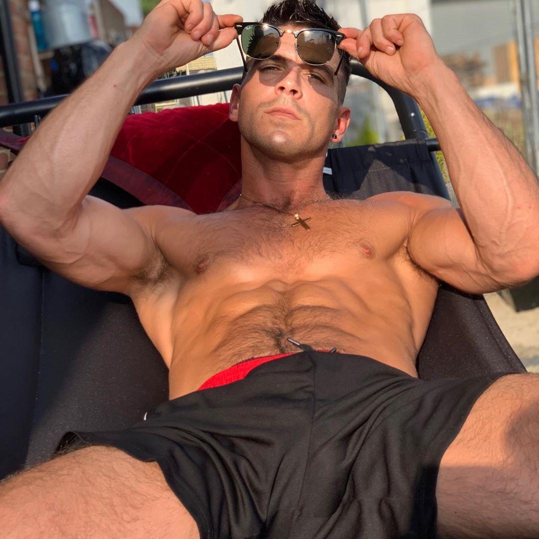 Actores Porno Norteamericanos los actores que mandan en la industria del porno gay