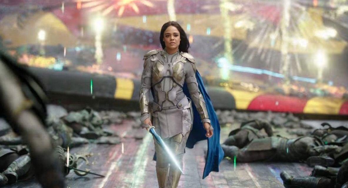 Superheroínas LGTB+ de Marvel