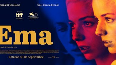 Photo of 'Ema' llega al Festival Internacional de Cine de Venecia
