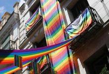 """Photo of El bloqueo de la Ley de Diversidad Sexual en Castilla y León """"apunta a que recortarán nuestros derechos"""""""