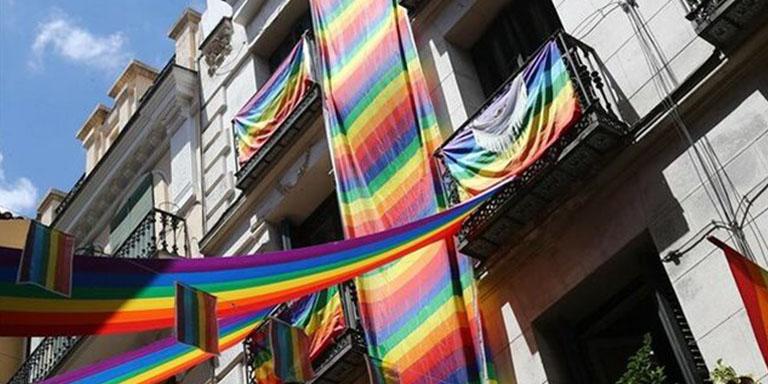 Diversidad Sexual Castilla y León