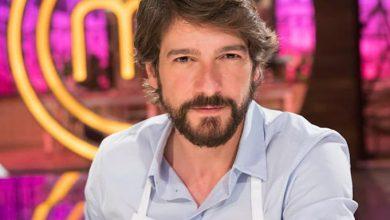 Photo of Félix Gómez, entre el Crossfit y la cocina