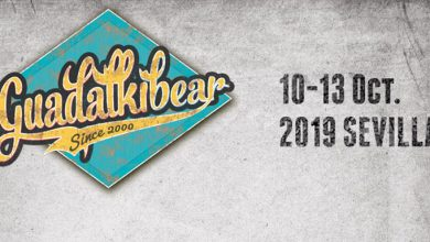 Photo of Primeras noticias del Guadalkibear 2019