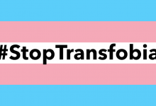 Transfobia jovenes trans