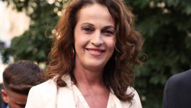 Photo of Carla Antonelli, el 19 de octubre en el Togaytherland